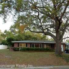 Rental info for 7660 14th Avenue North