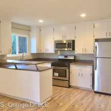 Rental info for 2626 S. Orange Drive #1 in the West Adams area