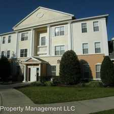 Rental info for 1591 Heritage Crossing Ct. Unit 101