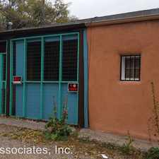 Rental info for 529 Old Pecos Trail