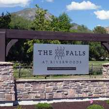 Rental info for Falls at Riverwoods