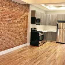 Rental info for 304 Suydam Street #2L in the New York area