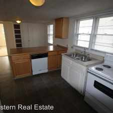 Rental info for 212 S McCullen St