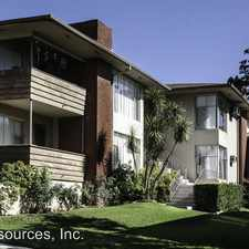 Rental info for 1627 Amberwood Dr. Apt. E in the Pasadena area
