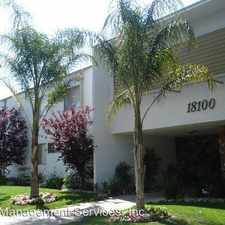 Rental info for 18100 Roscoe Blvd. #20 in the Los Angeles area