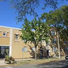 Rental info for 437 S Scoville in the Chicago area