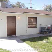 Rental info for 45037 10TH STREET WEST