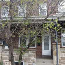Rental info for 308 W. 30th St in the Remington area