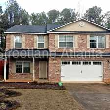 Rental info for 100 Astilbe Meadow Drive, Locust Grove, GA 30248