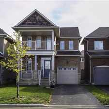 Rental info for STONEY CREEK FULLY DETACHED HOUSE FOR RENT - $1950/month
