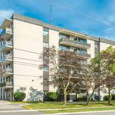 Rental info for Brimley Apartments in the Cliffcrest area