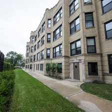 Rental info for 5130 S Michigan Apartments