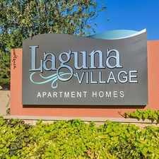 Rental info for Laguna Village in the Chandler area