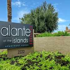 Rental info for Alante at the Islands