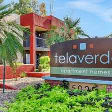 Rental info for Tela Verde