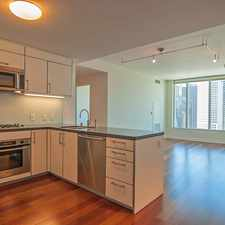 Rental info for 301 Main St #22A in the Financial District area