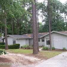 Rental info for 122 Letser Rd B in the Statesboro area