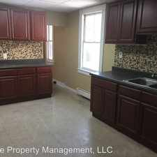 Rental info for 209 Woodlawn Terrace 2 in the 06708 area