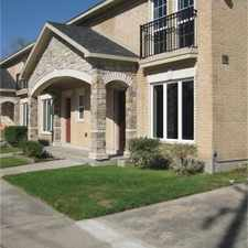 Rental info for 5031 Pine Ave #B2