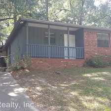 Rental info for 2470 Wren Hollow Drive in the Tallahassee area
