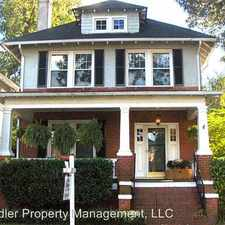 Rental info for 529 Pennsylvania Ave in the 23508 area