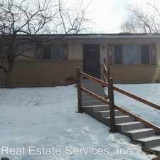 Rental info for 4540 Squires Circle in the Martin Acres area