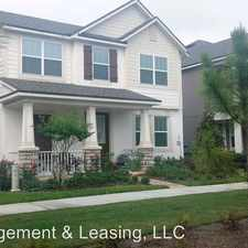 Rental info for 4719 Northlawn Way