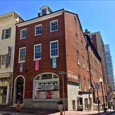 Rental info for 333 N. Charles Street in the Baltimore area