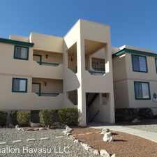 Rental info for 3210 Sweetwater Ave Unit 232