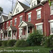 Rental info for 2409 Clifton ave in the Cincinnati area