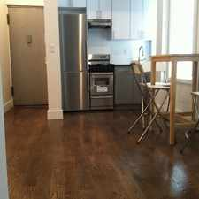 Rental info for 464 Eastern Parkway in the Crown Heights area