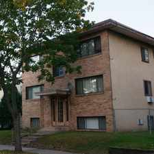 Rental info for 2837 31st Avenue South #4 in the Longfellow area