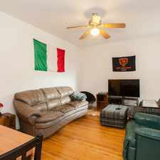 Rental info for 514 West Deming Place #1n in the Chicago area