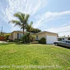 Rental info for 1400-1404 18th Street - 1404 in the 90266 area
