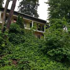 Rental info for 3024 NW Wilson St. - #1 in the Portland area