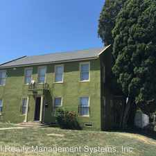Rental info for 2401 Columbus Ave. in the 76701 area