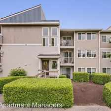 Rental info for 1146 N 91st Street - 302 in the North College Park area