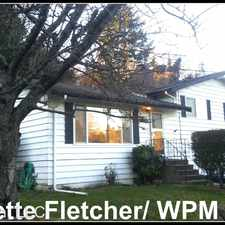 Rental info for 21857 12th Ave South in the Des Moines area