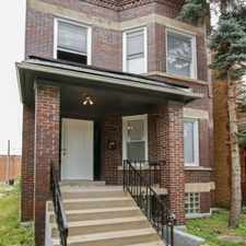 Rental info for Leasing in the West Woodlawn area