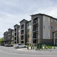 Rental info for Enclave at 1400 South in the People's Freeway area