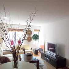 Rental info for 9th Ave & W 22nd St in the New York area