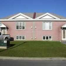 Rental info for Hawkesbury/ 2 Bedroom available immediately