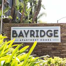 Rental info for Bayridge