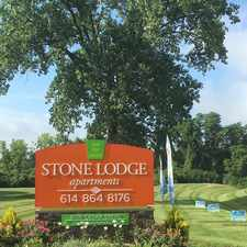 Rental info for Stone Lodge in the Columbus area