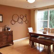 Rental info for 6923 31st Place South