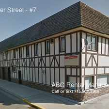 Rental info for 236 Thayer Street
