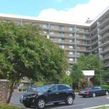 Rental info for Wildwood Towers in the Bailey's Crossroads area