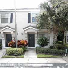 Rental info for 5043 Palmbrooke Circle