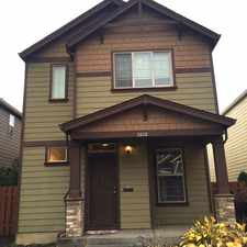 Rental info for 2626 NE 88th Place