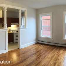 Rental info for 291 Buckingham St in the South Green area
